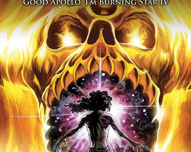 Amory Wars: Good Apollo, I'm Burning Star IV #10