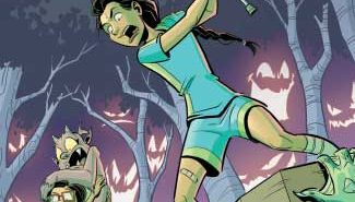 Goosebumps: Monsters at Midnight #2 Sneak Peek