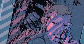Jughead: The Hunger #3