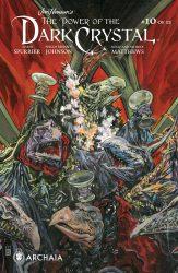 Power of the Dark Crystal #10