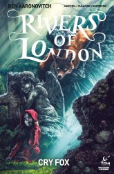Rivers of London: Cry Fox #3