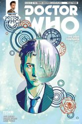 Tenth Doctor Year Three #13