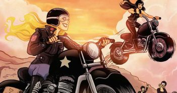 Betty & Veronica: Vixens #3