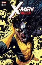 New Mutants Variant Covers