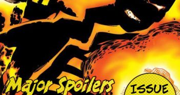 Major Spoilers Podcast #761 The Ray