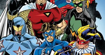 Actionverse #5 Featuring Stray