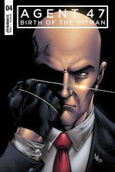 Agent 47: Birth of The Hitman #4