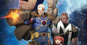 Cable's Greatest Hits Variant Month
