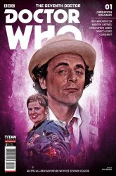 Seventh Doctor Doctor Who