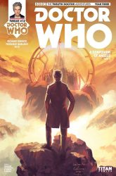Doctor Who: The 12th Doctor Year 3 #12