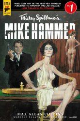 Mickey Spillane's Mike Hammer series from Titan Comics