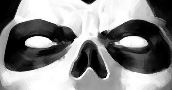 Shadowman #1 2018