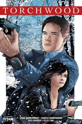 Torchwood The Culling #4