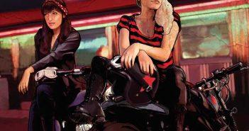 Betty & Veronica: Vixens #4