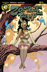 Zombie Tramp #44