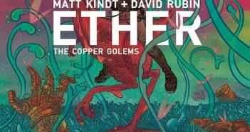 Ether The Copper Goblin