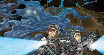 StarCraft: Scavengers mini-series