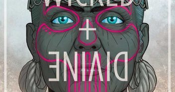 The Wicked + The Devine #34