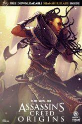 Assassin's Creed: Origins #1