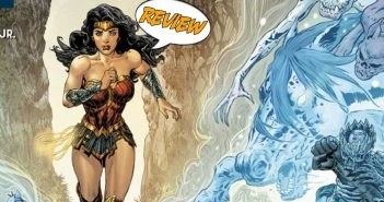 Brave and the Bold Batman Wonder Woman #2