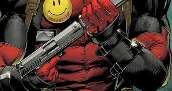 Deadpool: Assassins #1