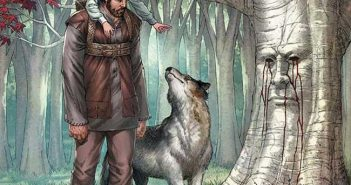 Game of Thrones A Clash of Kings #9