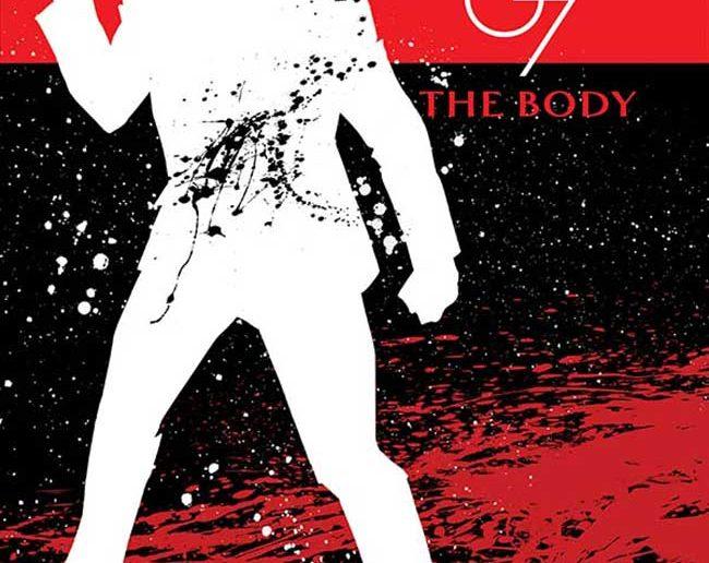 James Bond: The Body #3