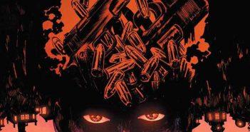 Lucas Stand: Inner Demons #2