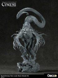 Nyarlathotep Statue