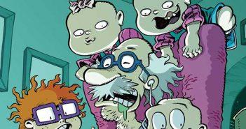 Rugrats #6