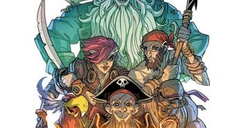 Sea of Thieves #1