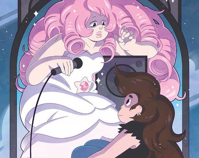 Steven Universe #14