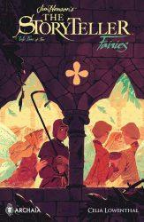 Jim Henson's Storyteller: Fairies #4