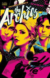 Blondie meets The Archies #6