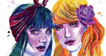 Betty & Veronica: Vixens #5