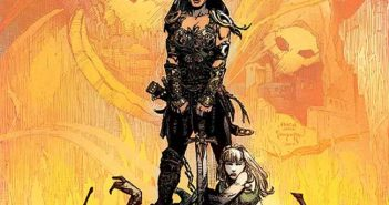 Xena Warrior Princess #2
