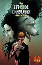 Iron Druid Chronicles