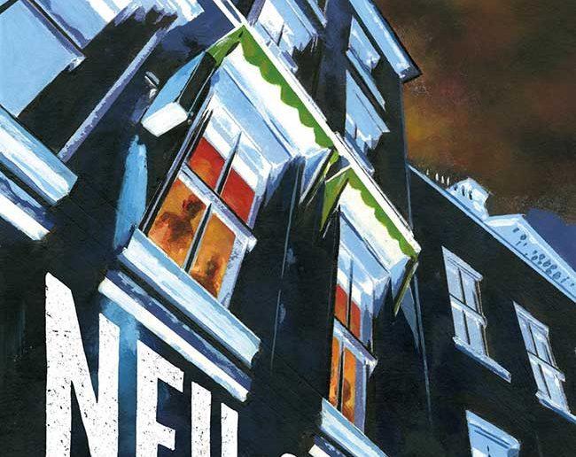 Mark Buckingham Neil Gaiman Likely Stories