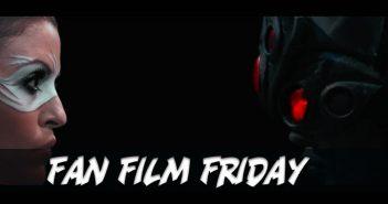 Shadows: An Overwatch Film - Widowmaker