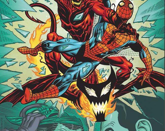 Amazing Spider-Man #800 Variant