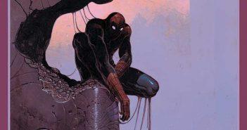 Amazing Spider-Man #800 Moebius