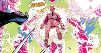 Astonishing X-Men #10 Review