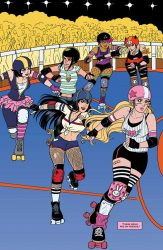 Betty and Veronica Vixens #5