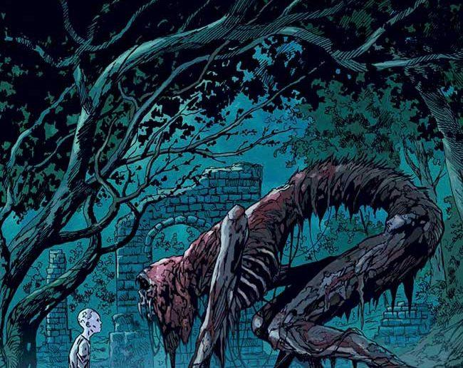 Bloodborne #3