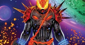 Cosmic Ghost Rider #1