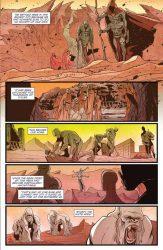 Dejah Thoris #3