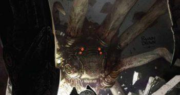 Gears of War: Rise of RAAM #4