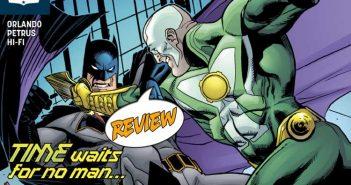 Justice League of America #28