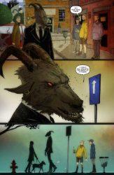 The October Faction: Supernatural Dreams #2