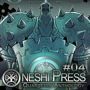 Oneshi Press Anthology #4